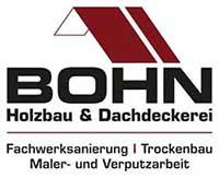 Bohn Dachdecker & Holzbau - Oberursel Frankfurt Main