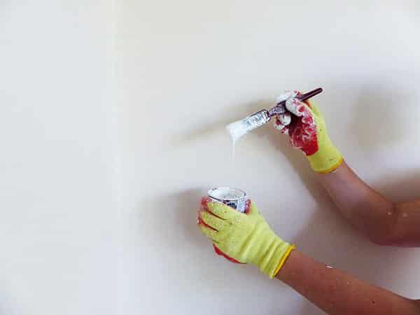 Dekorative Maltechniken im Malerhandwerk