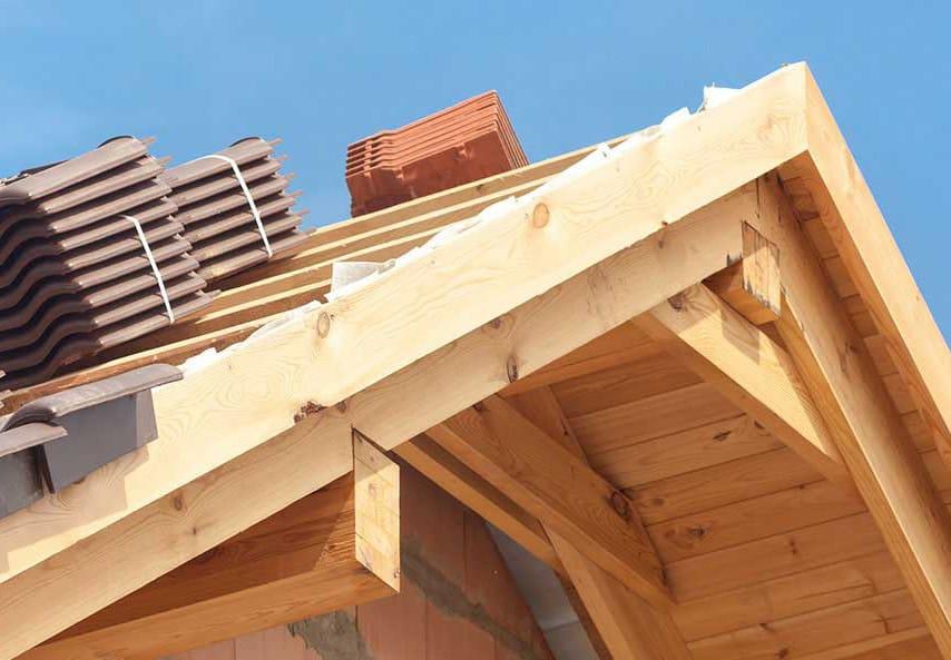 Dachinspektion: der Dach-Check vom Fachmann spart Folgekosten