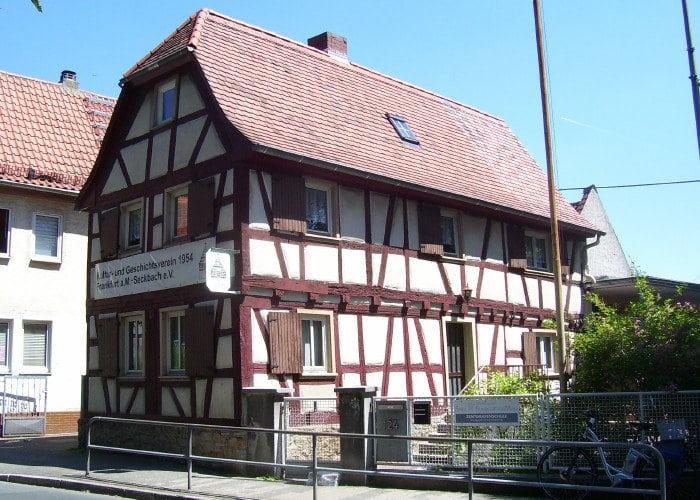 Heimatmuseum Seckbach